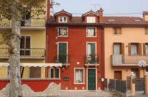 Ristrutturazione completa di plurifamiliare – Vicenza Nord
