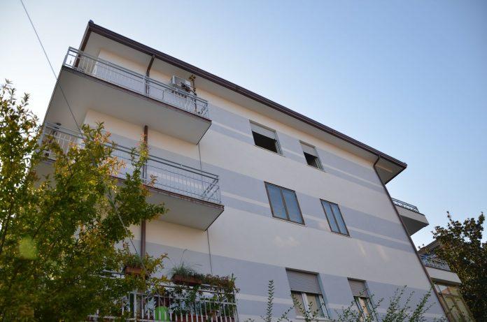 Rifacimento copertura e facciate – Vicenza Est