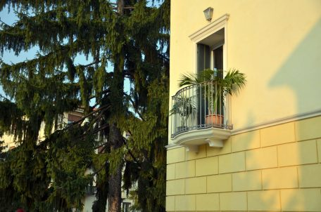 Ristrutturazione completa plurifamiliare – Vicenza Est
