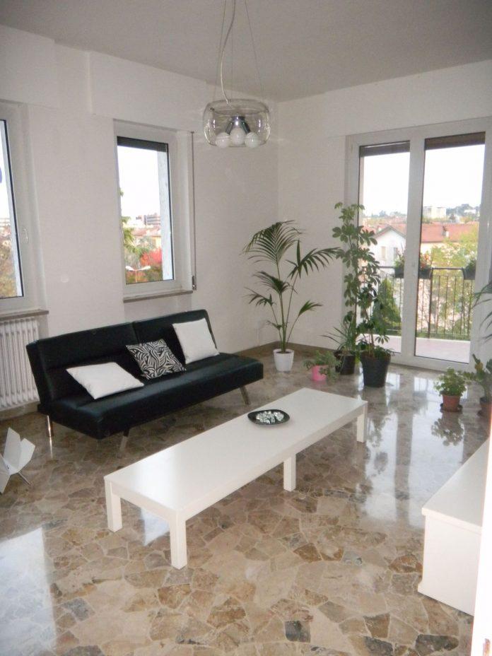 Manutenzione appartamento – Vicenza Ovest