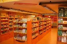 Ristrutturazione Market Biologico – Schio (VI)