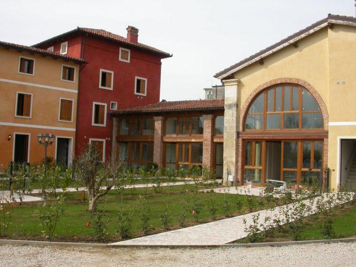 Ristrutturazione completa plurifamiliare – Vicenza Sud