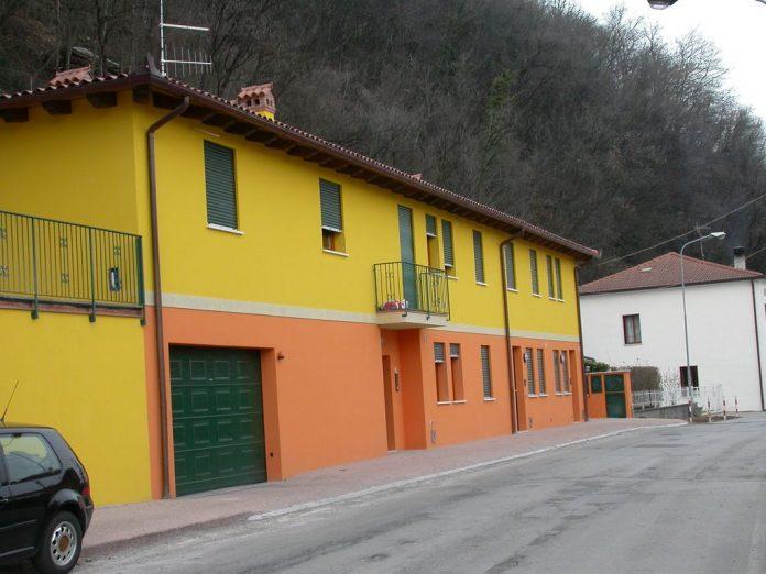 Ristrutturazione completa di plurifamiliare – Vicenza Ovest