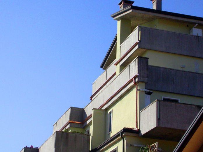 Rifacimento terrazze e lattonerie – Vicenza Nord