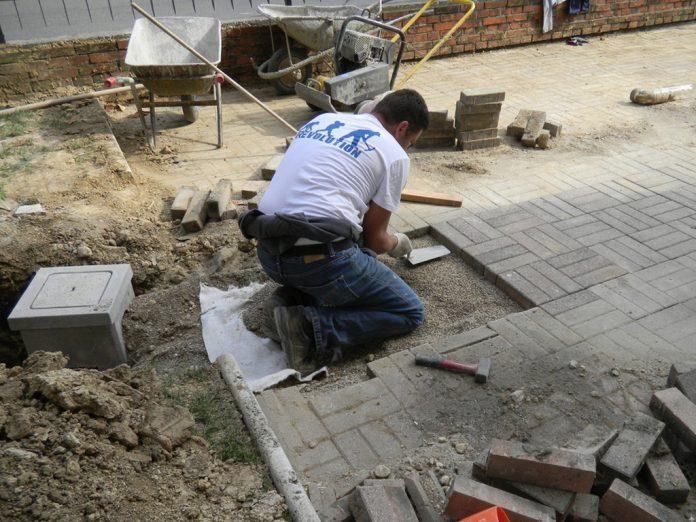 Rifacimento pavimentazione e fognature – Vicenza Est